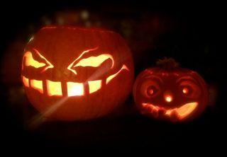 Pumpkins - 01